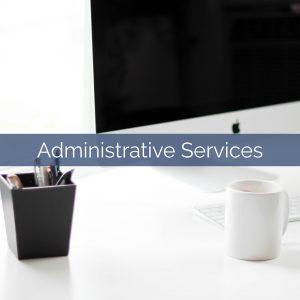 administrative services va