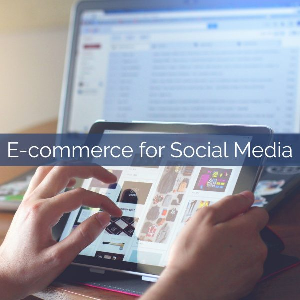 ecommerce social media